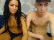 Cuplu 21ani webcam