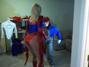 Sexy Heroines 3