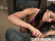 Let me give you a nice slow POV blowjob JOI