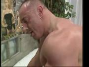 Muscled cock