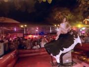 Naughty Bull Riding Sluts