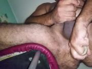 Prostate milking 05
