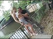 Couple Fuck In Public Places M27