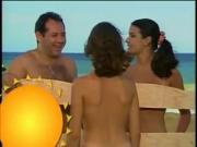 Bienvenidos - Nudista Playa