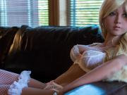 These gorgeous sex dolls for blowjob and anal possibilities