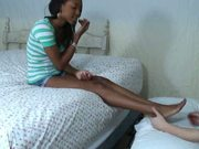 Sweet Teen Tickling 02