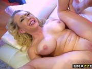 Brazzers - Big Butts Like It Big - Kagney Linn Karter Ramon
