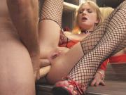 Wild girls fucked hard by Rocco and Mugur