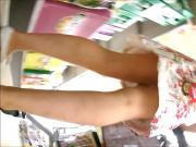 mature jolie jambe