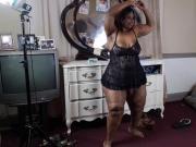 thick tasha dance no panties