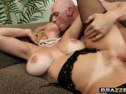 Brazzers - Milfs Like it Big - Charlee Chase Johnny Sins - F
