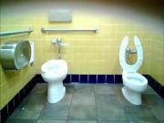 Nice peeing