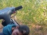 Telugu Students Having Fun