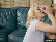 Brazzers - Teens Like It Big - The Temptation Of Teen scene