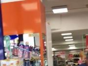 Nero al supermercato