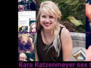 Kara Katzenmeyer SexTape