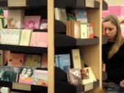 Creepin' at the Card Store