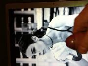 Lena Meyer-Landrut Cum Tribute #2