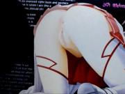SOP Cum Tribute for JOIMistress +slowmotion