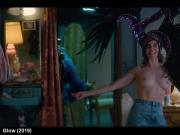 actress Alison Brie Nude Topless And Bikini Movie Scenes