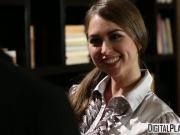 DigitalPlayground - Riley Reid Ryan Driller - My Wife Is Not