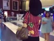 Sexy Turbanli Hijab Jilbab
