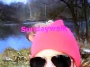 LuxusBitchs Sundaywalk