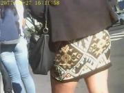 RABUDA DE VESTIDO BIG ASS OF DRESS 337