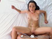 Exotic4k Moaning mix cutie Kiley Jay fucked and facial