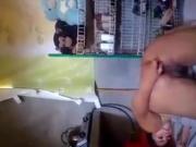 Pinky Mananita hot filipino love anal fuckig big black dick