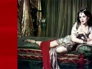 Hedy Lamar loyalsock