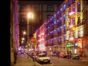 Deutschland - Frankfurt am Main - Rotlichtviertel - Mandy