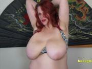 Bikini Babe gets her ass fucked