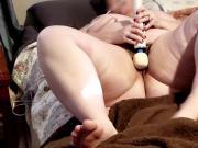 Masturbation to a Quick Orgasm