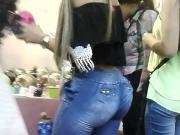 rabuda de calca jeans