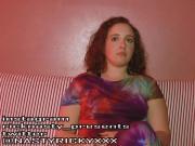 Hazel Red interview pt1