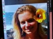 Elyse Willems Cum Tribute 14