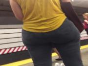Fat booty white pawg