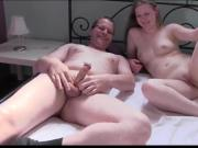 Innocent Amateur Sexy Girl First Time in Porn with Teacher