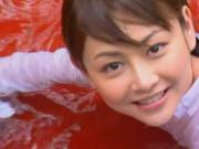 Anri Sugihara - pool