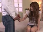 Rika Aiba amazes with her tight pussy and ass