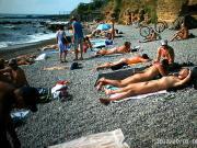 nude beach odessa 2017