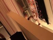 Dressing room 001
