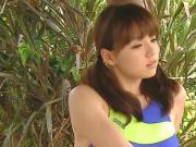 Ai Shinozaki swimsuit 2