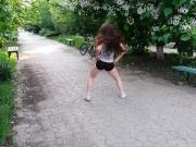 RUSSIAN DANCE TWERK 6