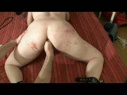 Video sexe seance fist soumise sandy