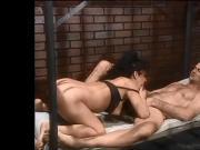 Alicia Rio & Tracy Winn threesome