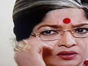 parvathi aunty hottt ahhh...