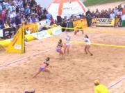 Volley de playa 01