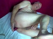 vhen i play with my ass and cock and dreaming